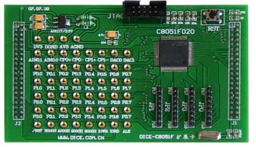 多合一超强实验仪--DICE-598k3型