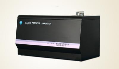 JL-1197全量程激光粒度仪