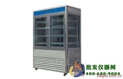 人工气候箱(多段+RS485通讯+无线报警)