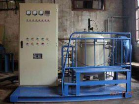 实验室用熔炼、真空、气氛炉