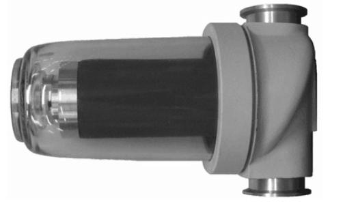 莱宝真空泵排气过滤器AF30A AF30C AF25 AK25