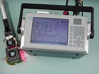 CIRAS-2 型便携式光合作用测定系统