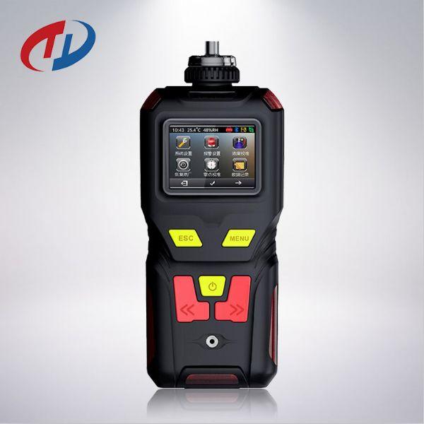 带存储功能泵吸式氟化氢速测仪TD400-SH-HF便携式氟化氢检测报警仪