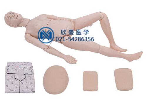 女性护理模拟人