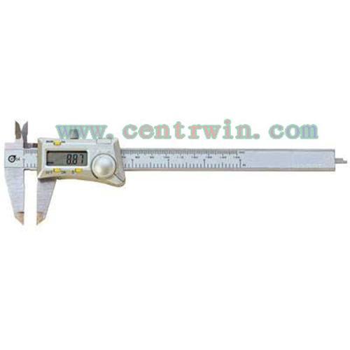 防水型数显游标卡尺(0-200mm) 型号:HUYYT-203