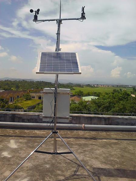 高精度气象站/ 产品型号JZ-PX9