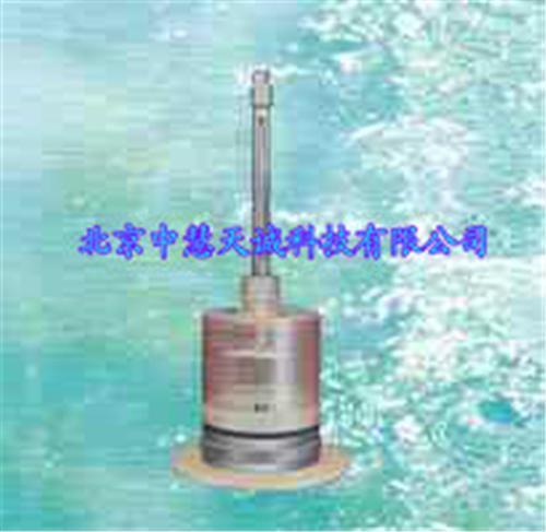 数字深水温度计 型号:XHNR-4