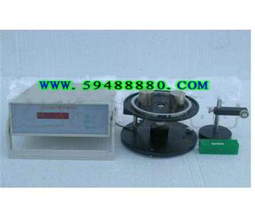 转动慣量实验仪型号:UKJM-3