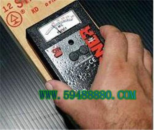 便携式指针木材测湿仪 美国 型号:FUD/L606