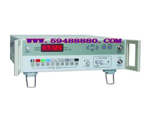 TV/VGA信号发生器 型号:DEUY-5419