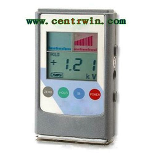 静电测试仪/非接触式手提静电场测试仪 型号:XGCLFMX-003