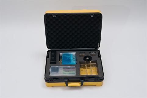 莱博士科学实验箱-生物实验箱