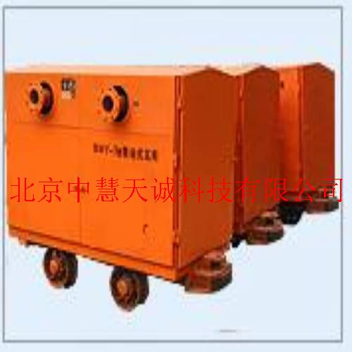移动式瓦斯抽放泵站 型号:DE/EWY-30