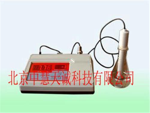 数显台式二氧化碳测定仪 型号:SBFC-130
