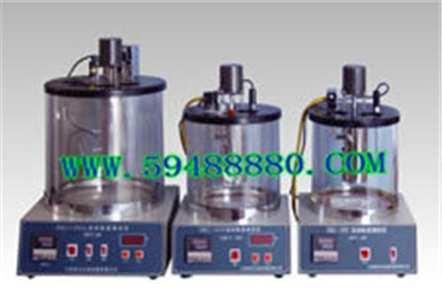 石油产品运动粘度测定仪(单缸2孔) 型号:FLZ/1KL-1038