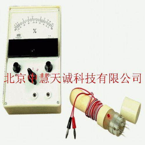 电子湿度计 型号:CJDZ-SD-1
