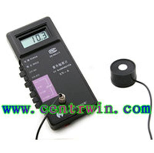 紫外线强度计/紫外辐照计(单通道) 型号:BSFUV-A