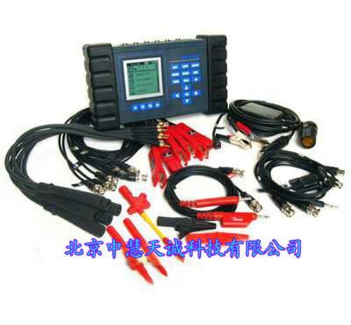 发动机分析仪 型号:ZWMT-3500