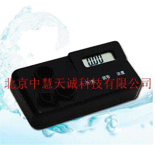 溴测定仪 型号:CJ/DYS-103SM