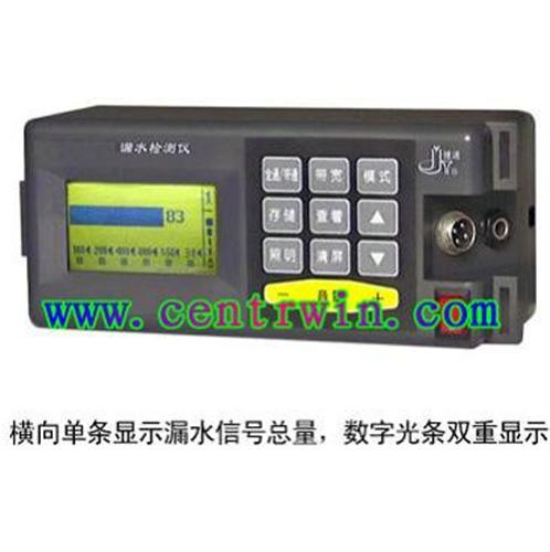 数字滤波漏水检测仪/测漏仪/查漏仪 型号:YJ-TGJT-3000