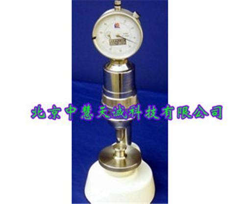 片剂硬度计 型号:SJHJ-200A