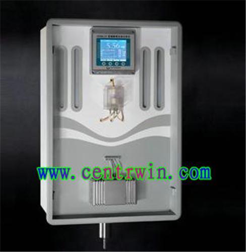 磷酸根自动分析仪/在线磷酸根分析仪 型号:GYD3/GD0811P