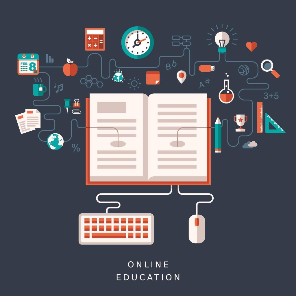 在线教育进校园还需多点耐心,多点创意