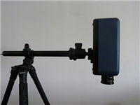 SOC710VP 可见/红外高光谱成像仪
