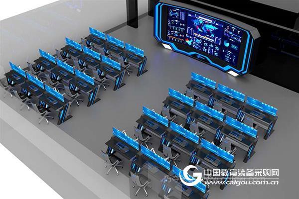 巧夺天工推出专业化实训室解决方案