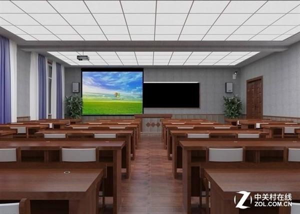 升级成需求 激光成为教育投影机兴奋点