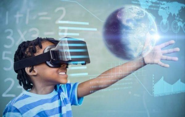 VR教育为教育公平打开了一扇新的窗户