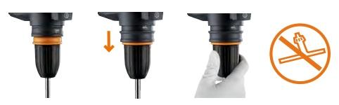 英国Radleys品牌Hei-TORQUE顶置搅拌器