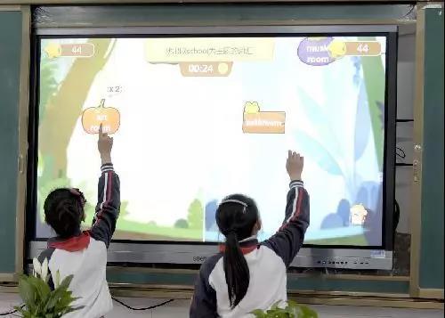 希沃名师杯 | 朱京曦:利用信息技术构建生命的课堂
